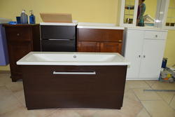 Assorted sinks - Lot 19 (Auction 1623)