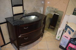 Bathroom furniture - Lot 25 (Auction 1623)