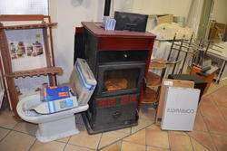 Bathroom furniture - Lot 27 (Auction 1623)