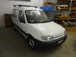 Citroen Berlingo - Lotto 2 (Asta 1632)
