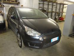 Ford S-Max - Lotto 7 (Asta 1632)