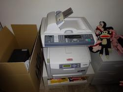 Office electronic equipment - Auction 1636