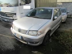 Volkswagen Polo - Auction 1639