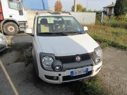 Fiat Panda 4x4 - Lotto 6 (Asta 1639)
