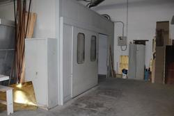 Rapid curing booth - Lot 18 (Auction 1651)
