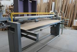 FBR belt sander - Lot 22 (Auction 1651)