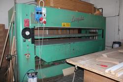 Leopida press - Lot 35 (Auction 1651)