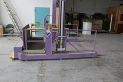 BBF load platform - Lot 58 (Auction 1651)