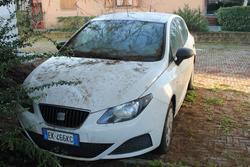 Autocarro Seat Ibiza - Lotto 1 (Asta 1657)
