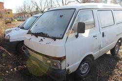 Furgone Nissan Vanette - Lotto 4 (Asta 1660)