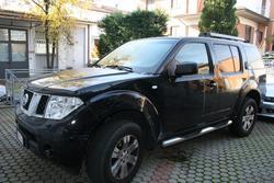 Veicolo Nissan Pathfinder - Lotto 9 (Asta 1669)