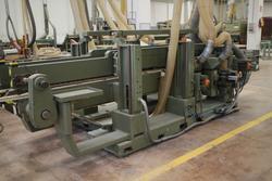 Squaring machine Celaschi - Lot 16 (Auction 1673)