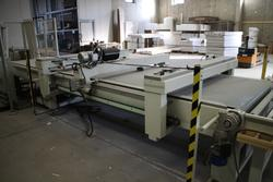 Automatic clamping machine CPC - Lot 22 (Auction 1673)