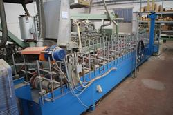 Profiles wrapping machine HIP - Lot 70 (Auction 1673)