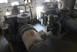Atlas Copco Compressor - Lot 90 (Auction 1673)