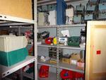 Immagine 133 - Arredamento e apparecchiature ufficio - Lotto 116 (Asta 1683)