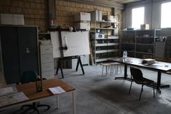 Furniture and office equipment - Lot 1 (Auction 1701)