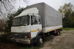 Autocarro Iveco 135 17 - Lotto 6 (Asta 1701)