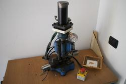 Press fitting wires - Lot 4 (Auction 1703)
