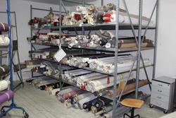 Textile rolls - Lot 2 (Auction 1704)