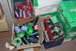 Wire and packaging elements - Lot 4 (Auction 1704)