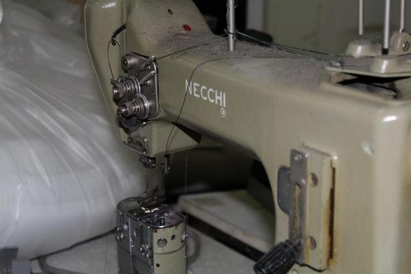 Antica macchina da cucire singer
