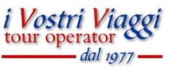 I Vostri Viaggi Tour Operator trademark - Lot 1 (Auction 17070)