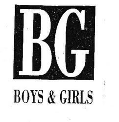 Marchio BG Boys & Girls - Lotto 2 (Asta 17090)