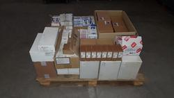 Stock of products for smoke detections systems - Lot 10 (Auction 1717)