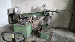 Grinder Sillem - Lot  (Auction 1721)