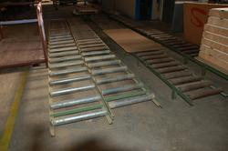 Roller conveyor belts - Lot 1 (Auction 1733)