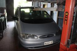 Automobile Ford Galaxy - Lotto  (Asta 1741)