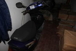 Scooter Bmx Yamaha - Lotto 8 (Asta 1741)