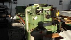 Shear machine CMLL - Lot 30 (Auction 1744)