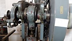 Eccentric press Alf20 - Lot 39 (Auction 1744)