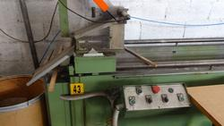 Double head sawing machine - Lot 40 (Auction 1744)