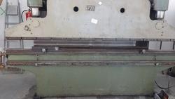 Brake press Colgar - Lot 45 (Auction 1744)