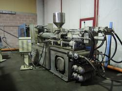 Injection moulding press Bmb - Lot 1 (Auction 1748)