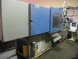 Injection moulding press Bmb - Lot 3 (Auction 1748)