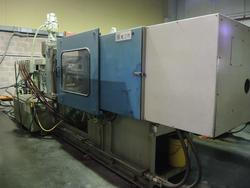 Injection moulding press Bmb - Lot 4 (Auction 1748)