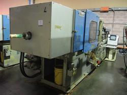 Injection moulding press Bmb - Lot 5 (Auction 1748)