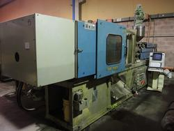 Injection moulding press Bmb - Lot 6 (Auction 1748)