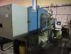 Injection moulding press Bmb - Lot 7 (Auction 1748)