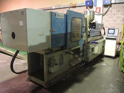 Injection moulding press Bmb - Lot 8 (Auction 1748)