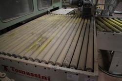 Turning panels device - Lot 16 (Auction 1749)