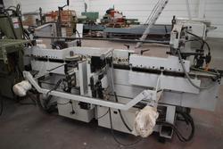 Edgebander Tecnolegno Compact - Lot 51 (Auction 1749)