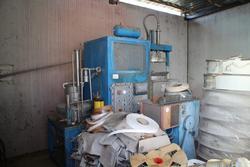 Paint waste treatment units - Lot 60 (Auction 1749)