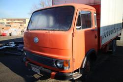 Truck Fiat OM 40 35 B - Lot 73 (Auction 1749)
