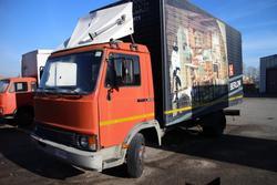 Truck Fiat 65 - Lot 74 (Auction 1749)