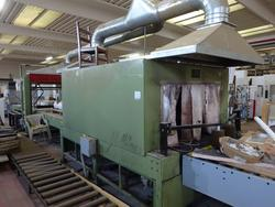 Packaging oven - Lot 84 (Auction 1749)
